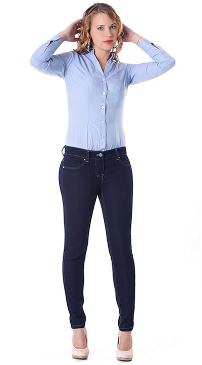 Damen Jeans Deutschland, Skinny Jeans