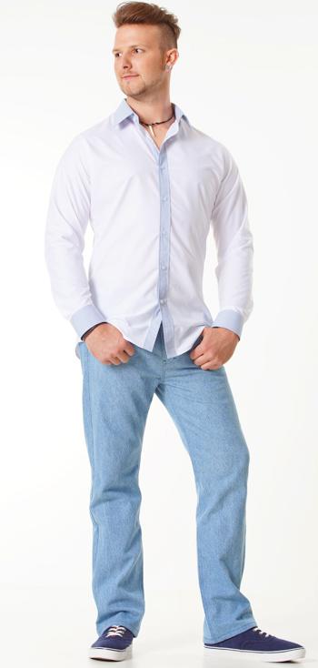 helle jeans herren