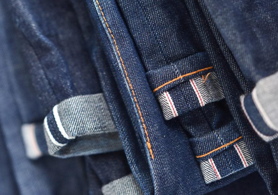 jeans hochkrempeln herren damen